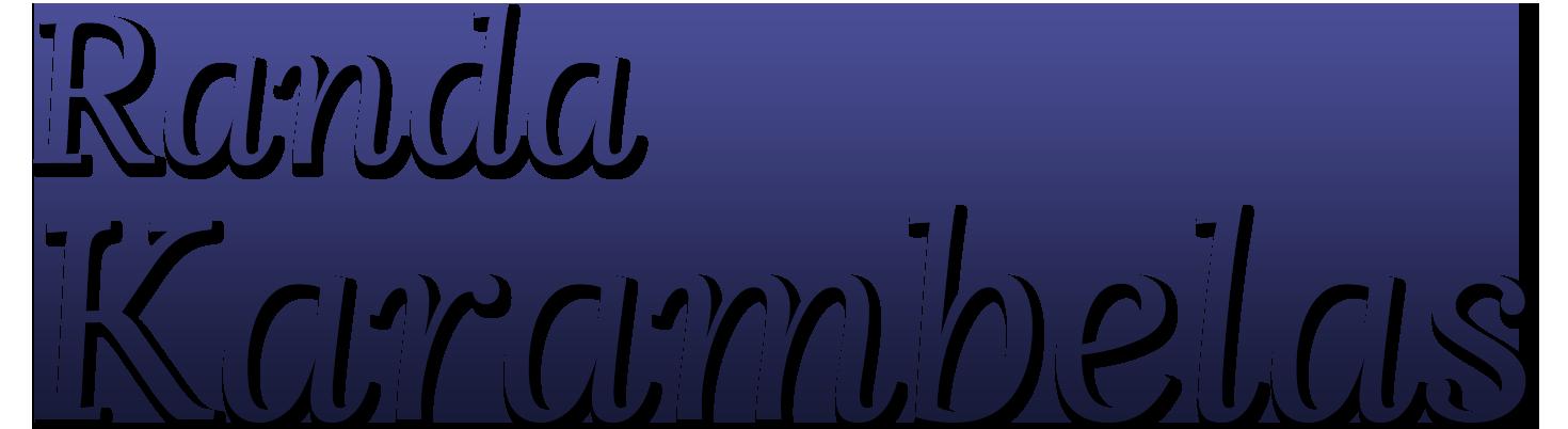 Randa Karambelas